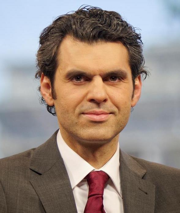 Ali Aslan Speaker