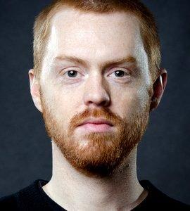 Evan Roth Speaker