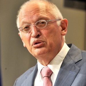Günter Verheugen Speaker