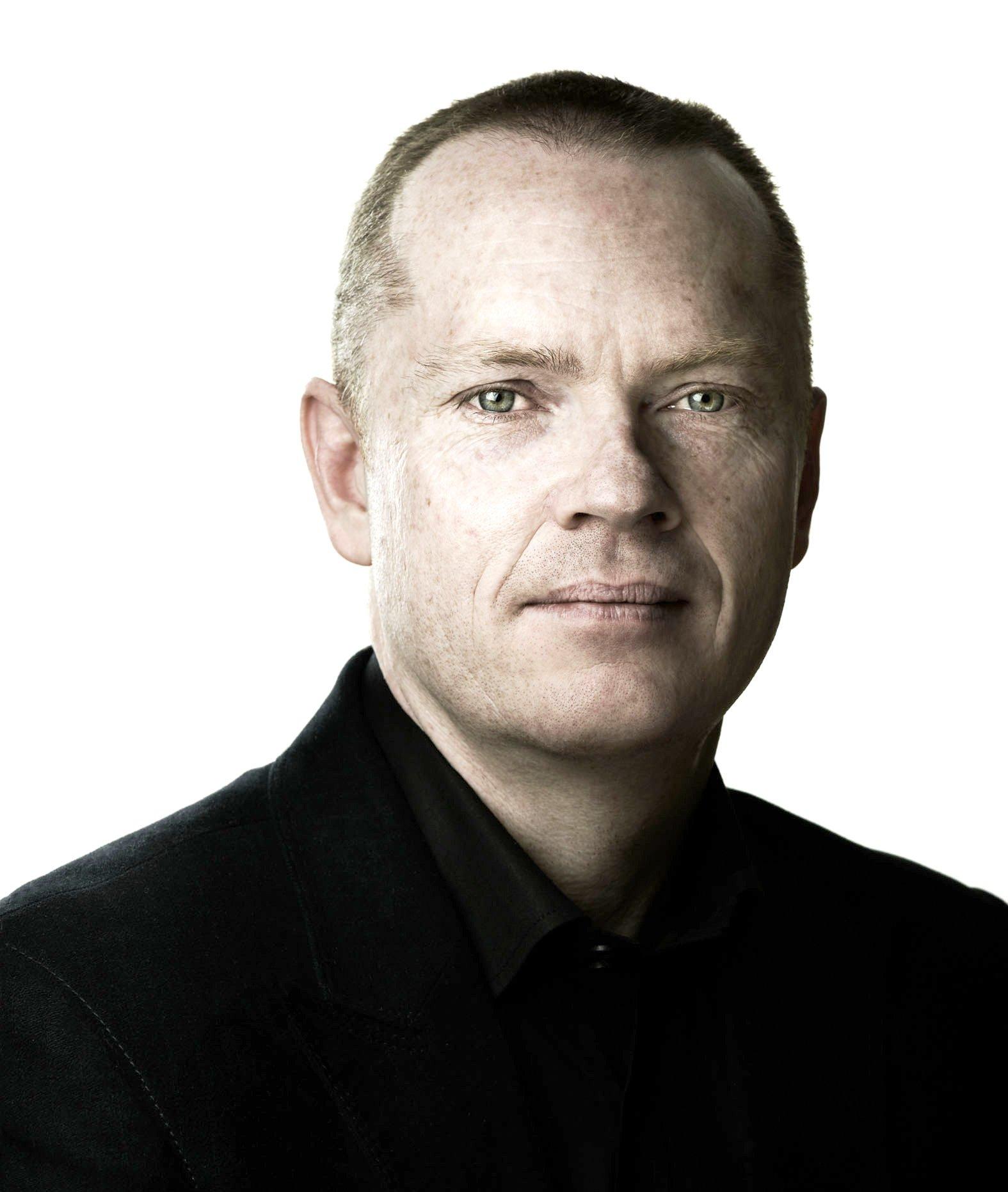 Jamie Anderson speaker