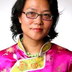 Lijia Zhang Speaker
