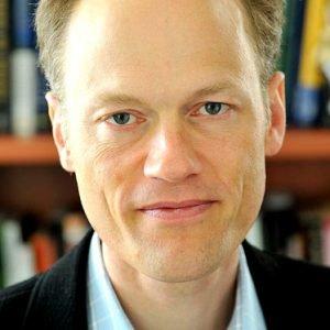 Sebastian Mallaby Speaker