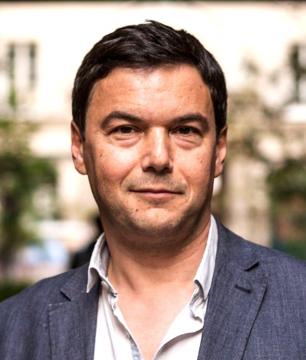 Private: Thomas Piketty Speaker