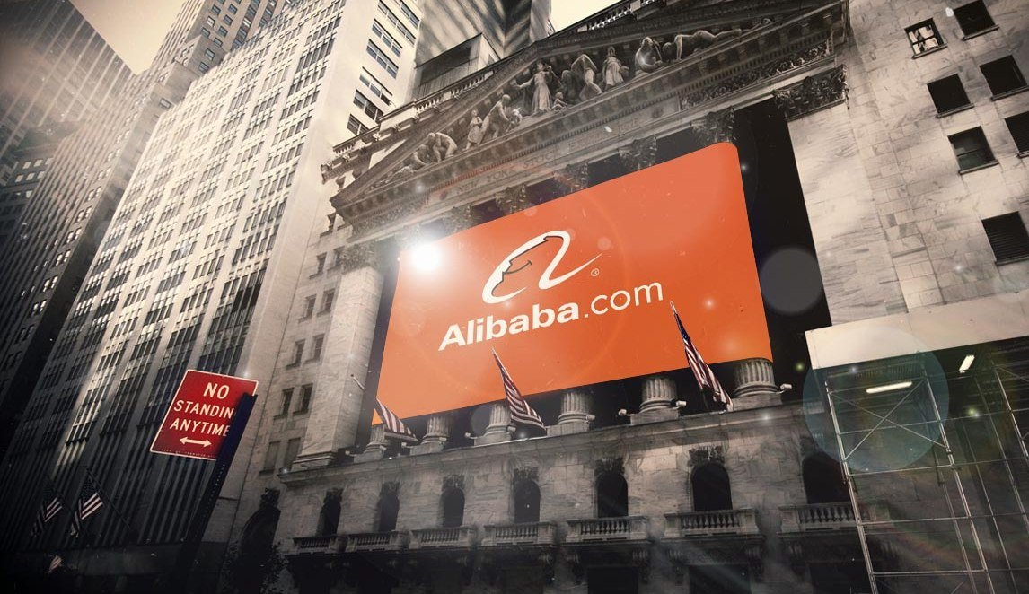 Alibaba as an example that China needs capital market reform
