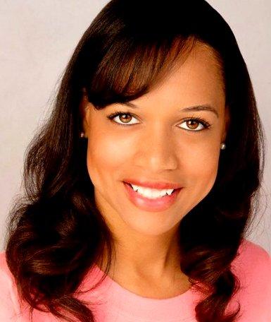 Erin Teague Speaker