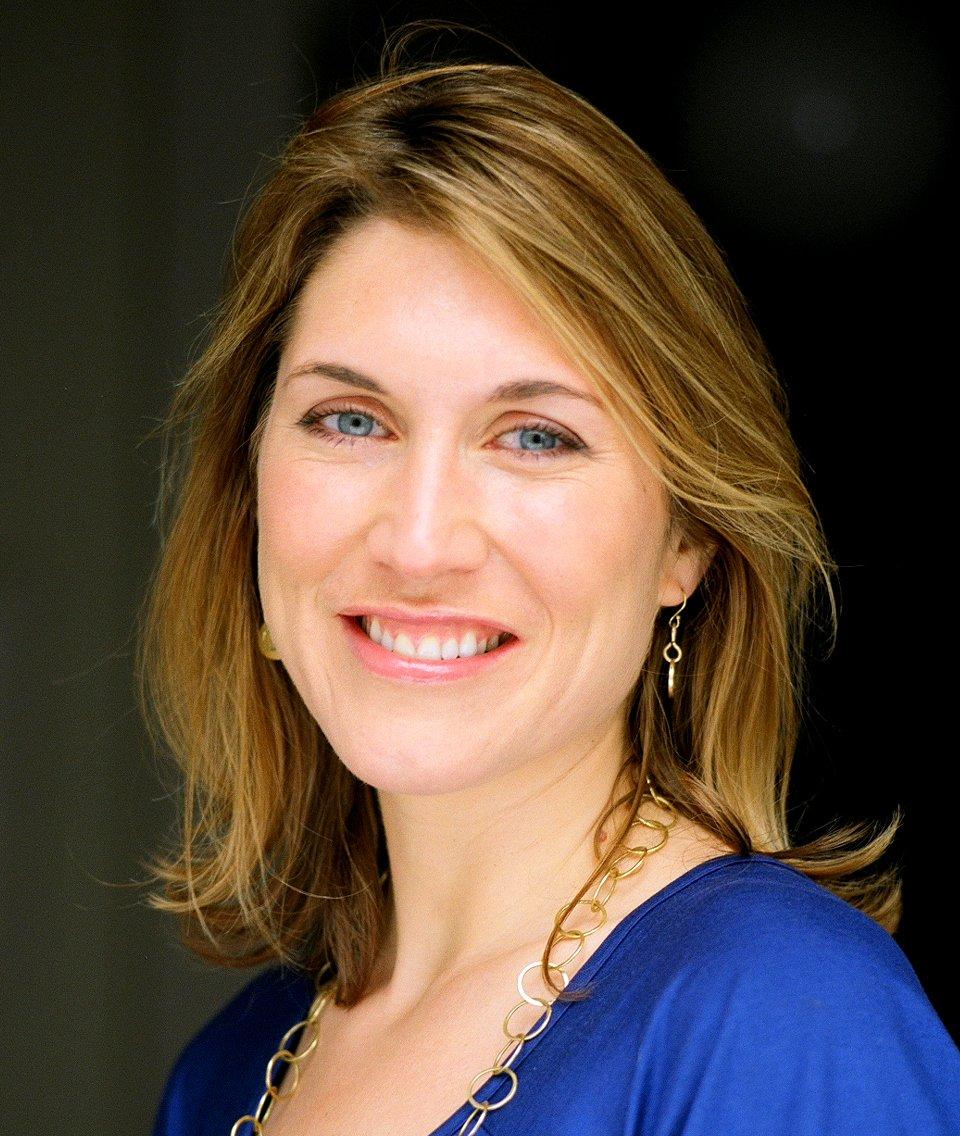 Joanna Yarrow speaker