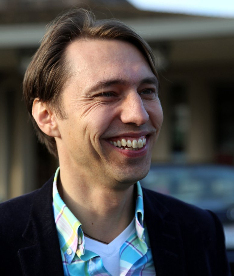 Johan Attby speaker