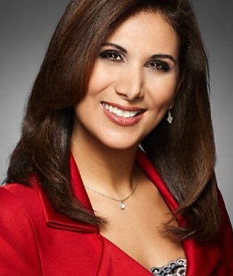 Lisa Oake speaker