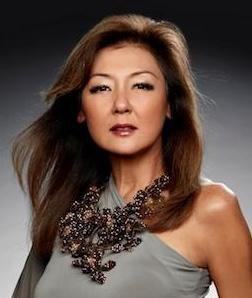 Lorraine Hahn Speaker