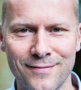 Michael Pawlyn Speaker