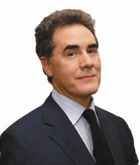Peter York speaker