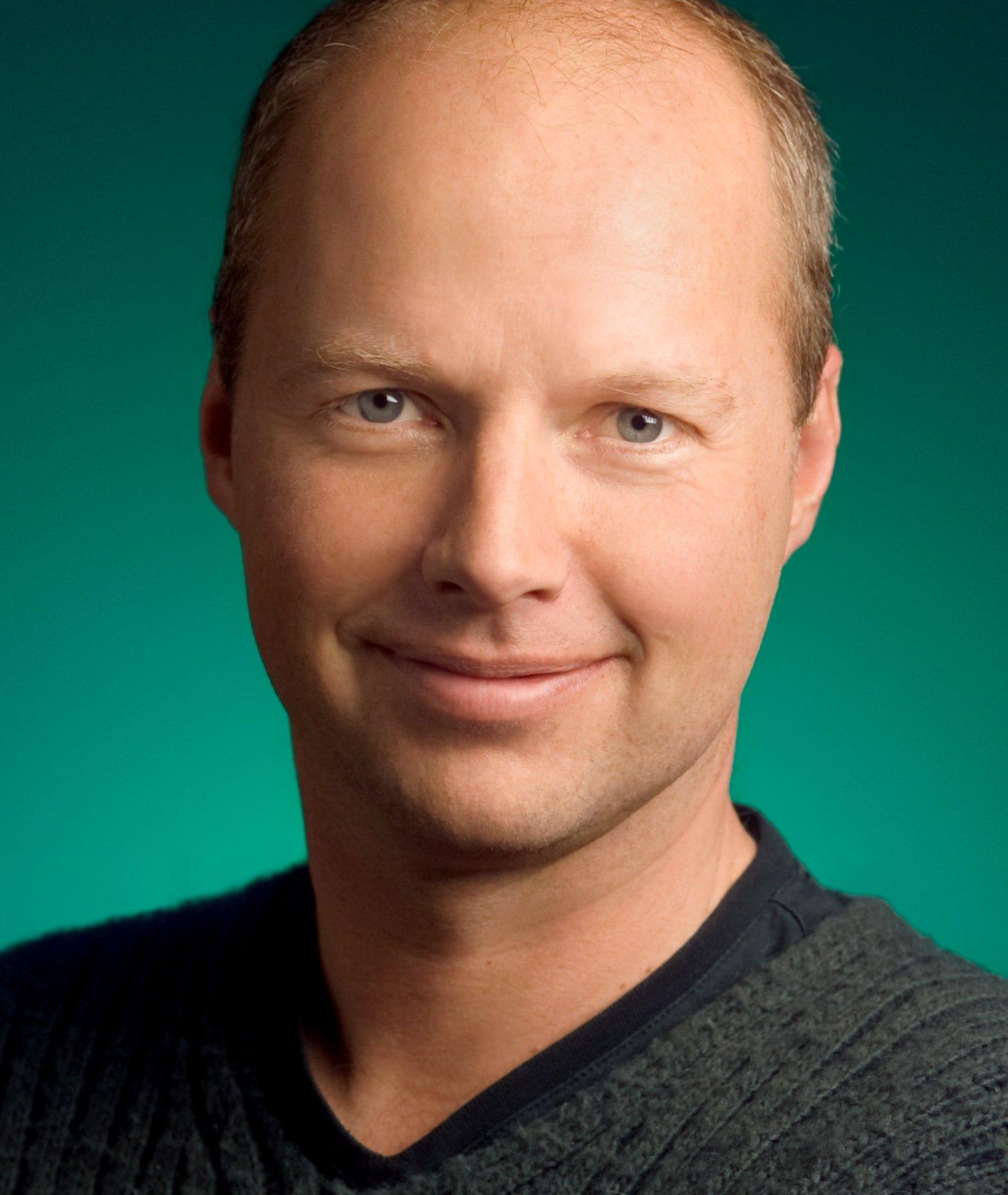 Sebastian Thrun Speaker