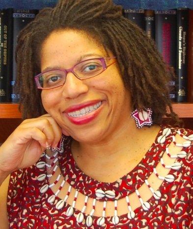 Sheila Smith McKoy Speaker