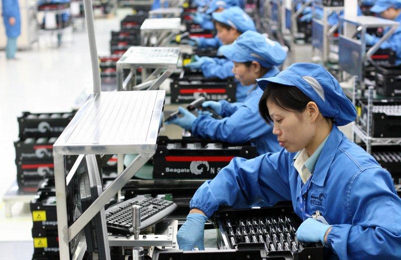 Chinese Women - Gender Discrimination