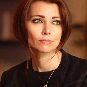 Elif Shafak speaker