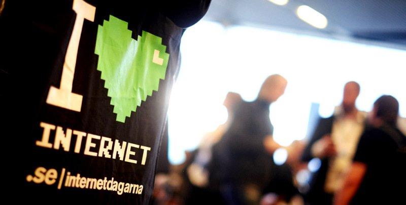 Internetdagarna - Phöto by Tobias Bjorkgren