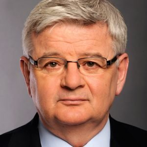 Joschka Fischer speaker