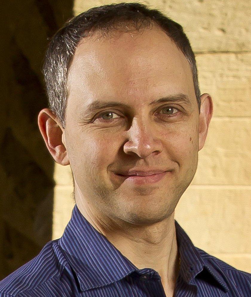 Paulo Blikstein Speaker