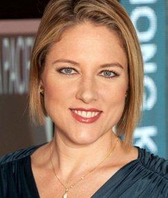 Robyn Meredith speaker