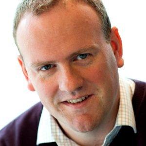 Steven Van Belleghem Speaker