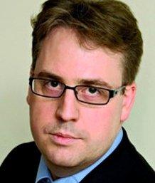 Tim Shipman speaker