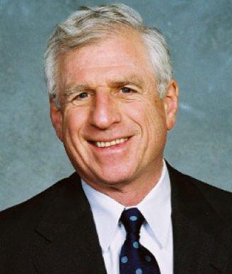 John Danforth Speaker