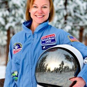 Karin Nilsdotter Speaker