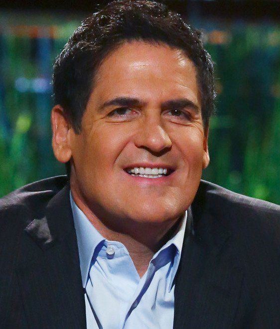 Mark Cuban Speaker