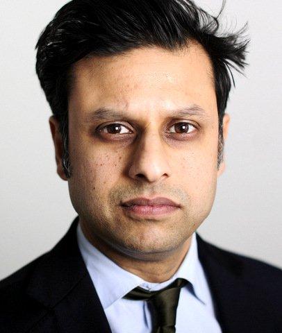 Ravi Mattu speaker