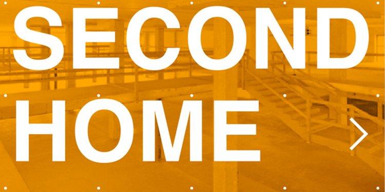 Second Home - Photo via Pi Labs