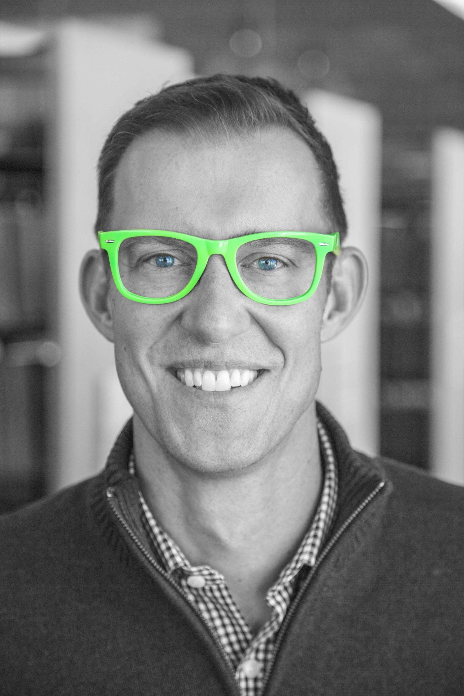 Erik Qualman Speaker