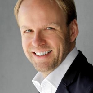 Bernhard Kerres Speaker