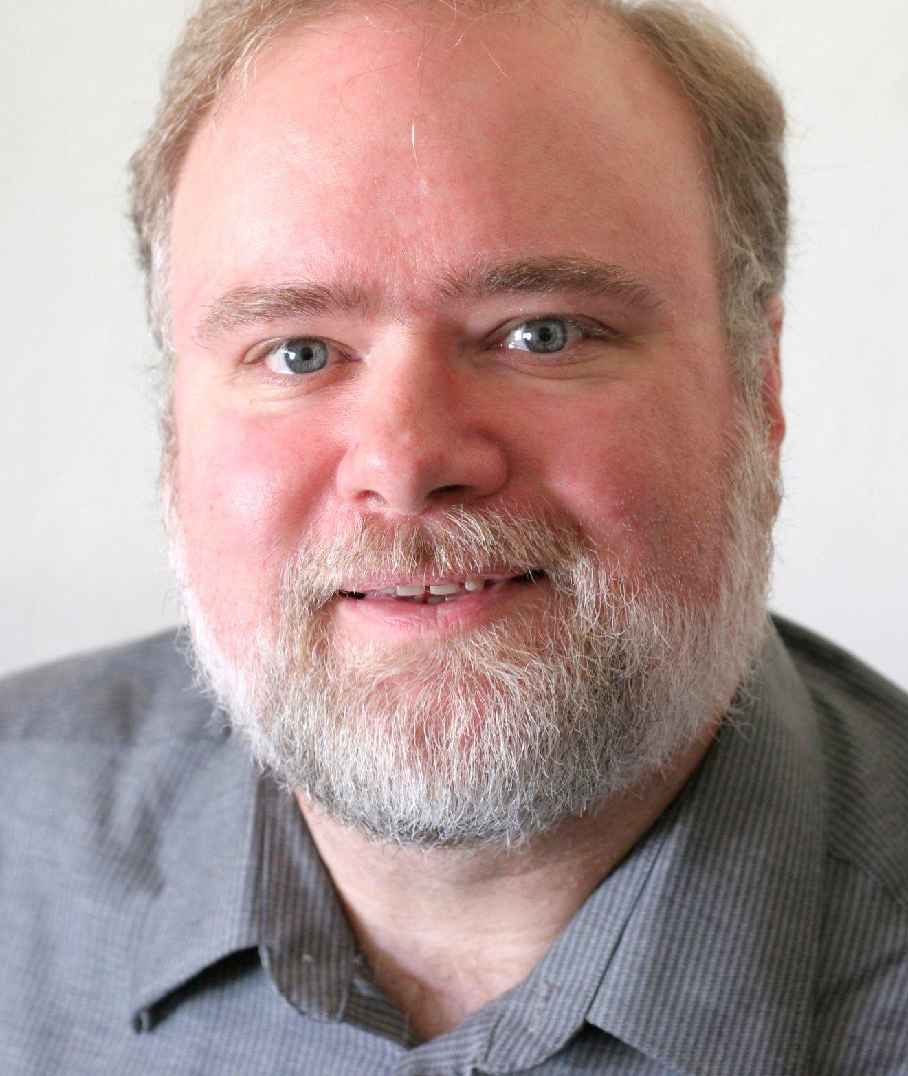 Brad Templeton Speaker