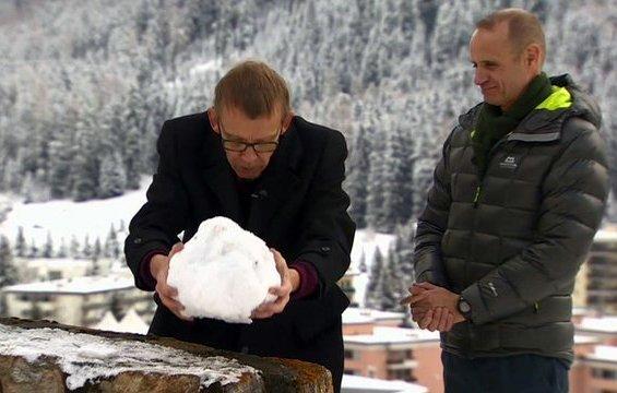 Hans Rosling - World Inequality