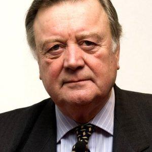 Kenneth Clarke Speaker