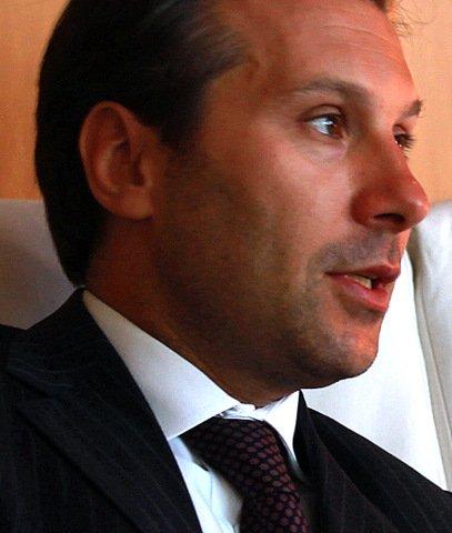 Marco Gervasi speaker