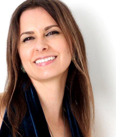 Maria Ingold speaker