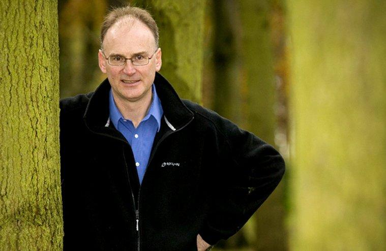 Matt Ridley - Climate Change Lukewarmer - Photo by John Watson
