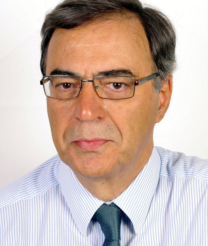 Nicos Christodoulakis speaker