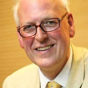 Peter Hennessy Speaker