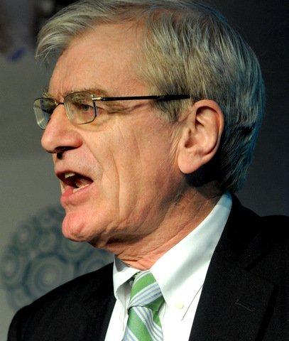 Richard Lambert Speaker