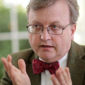 Rupert Merson Speaker