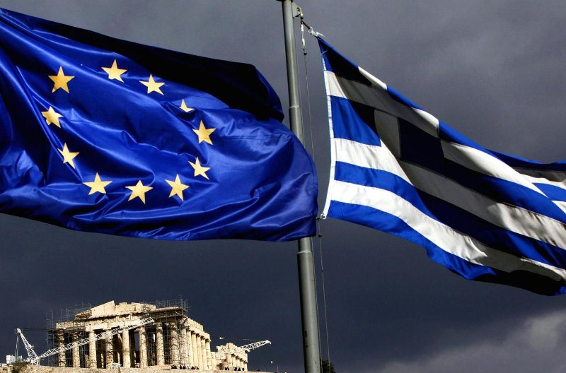 Austerity is not the Answer to Greece's Problems - CC BY 2.0