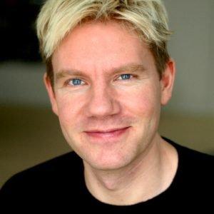 Bjørn Lomborg Speaker