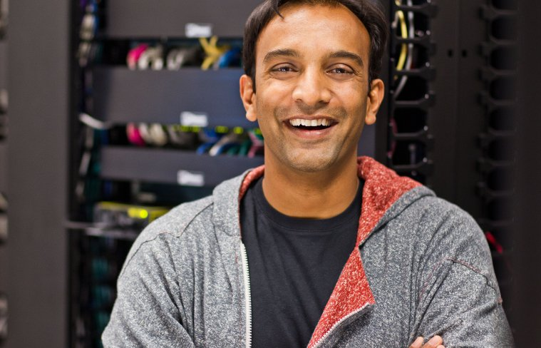 DJ Patil - US Chief Data Scientist