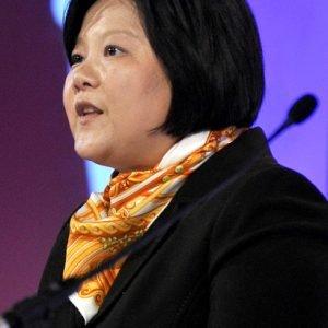 Hung Huang Speaker