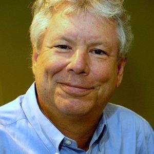 Richard Thaler Speaker