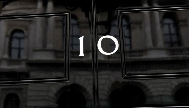 UK General Election - 10 Downing Street - CC BY 2.0