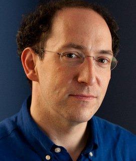 Conrad Wolfram Speaker