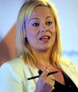 Daisy McAndrew Speaker